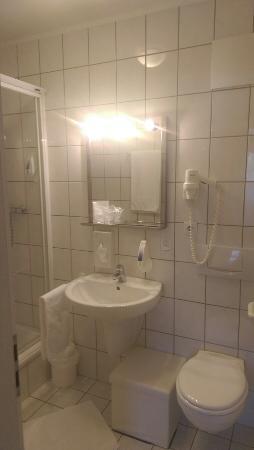 Grevenbroich, Allemagne : Hotel Drei Koenige