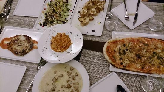 Ristorante Pizzeria Il Fornaretto
