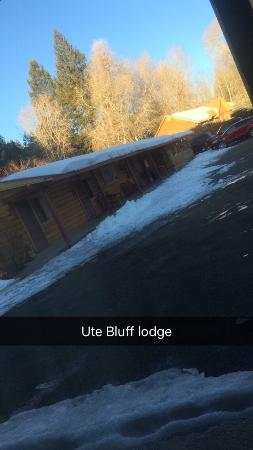 写真Ute Bluff Lodge, Cabins & RV Park枚