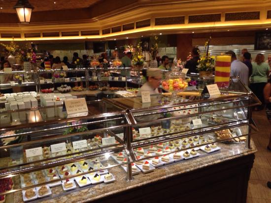 best place for sunday all you can eat picture of the buffet at rh tripadvisor com