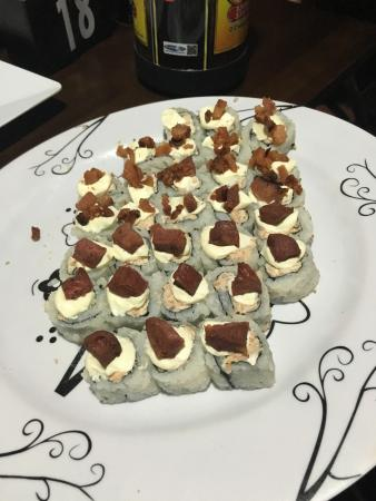 Oshent Sushi