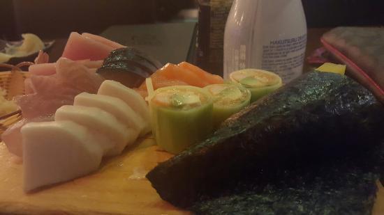 Hama Sushi Japanese Restaurant