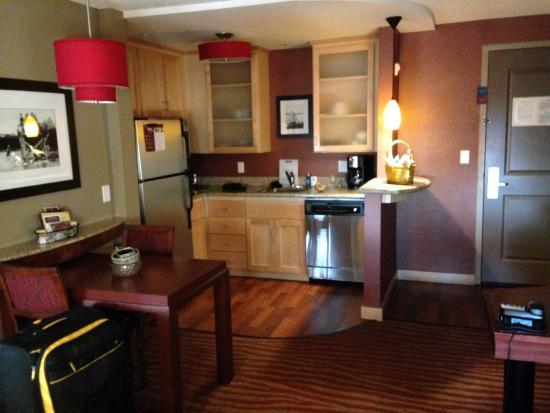 Residence Inn Minneapolis Plymouth Photo
