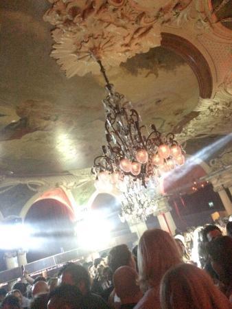 Café Opera