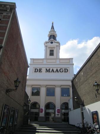 Theater De Maagd
