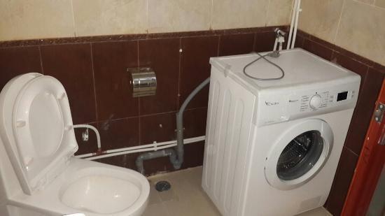 machine laver pour tout les apparts picture of appart. Black Bedroom Furniture Sets. Home Design Ideas