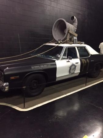 from the blues brothers movie picture of rusty s tv and movie car rh tripadvisor com