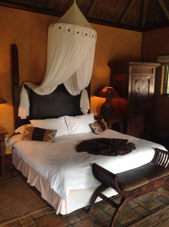 Waterside Lodge B&B, Wilderness: The Sunbird Suite