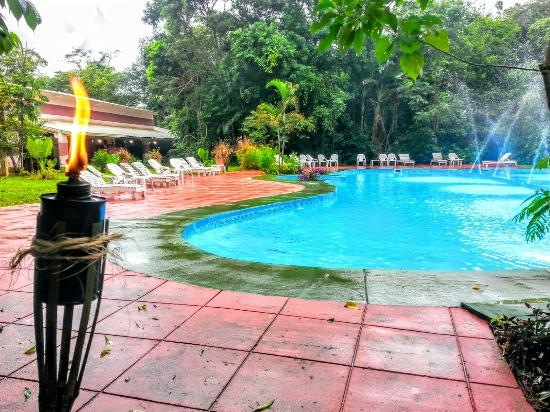 Sol Cataratas Hotel: Piscina 2