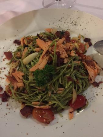 Sala Rossa Italian Restaurant : photo0.jpg