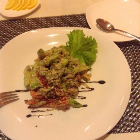 салат батумі рецепт