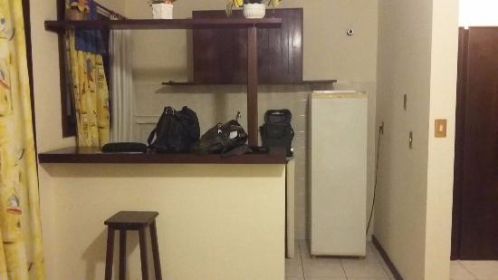 Foto de apart hotel jardim natal rea de cocina y desayunador apart hotel jardim rea de cocina y desayunador altavistaventures Gallery