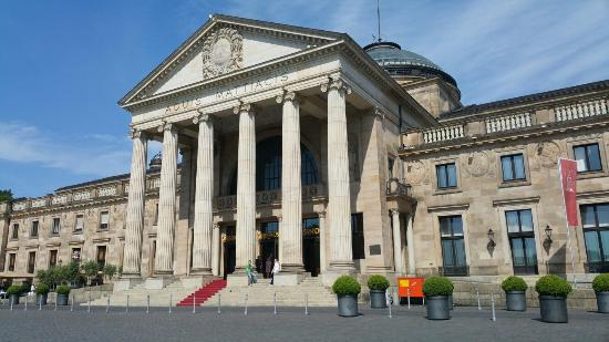 frankfurt spielbank