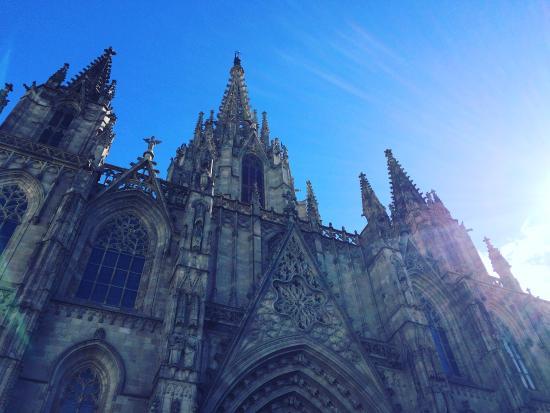 SANDEMANs NEW Barcelona Tours - Picture of SANDEMANs NEW ...