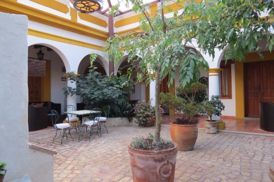 Hotel Casa Margarita-bild