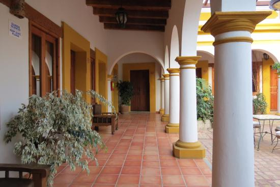 Foto Hotel Casa Margarita
