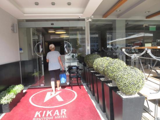 Hotel KiKar