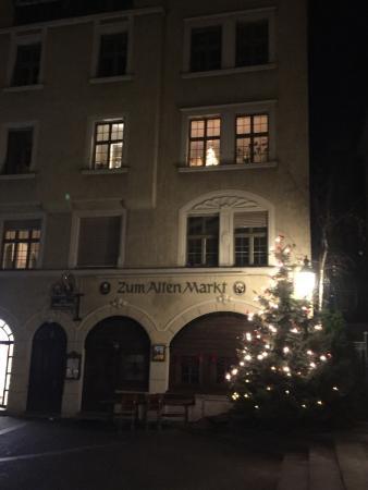 Hotel Am Markt : photo0.jpg