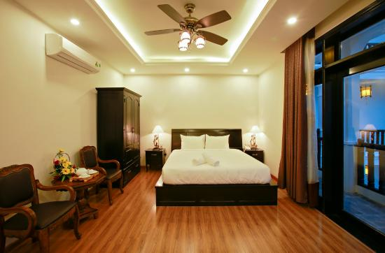 Hoi an osaka boutique villa updated 2018 hotel reviews for Best boutique hotels osaka