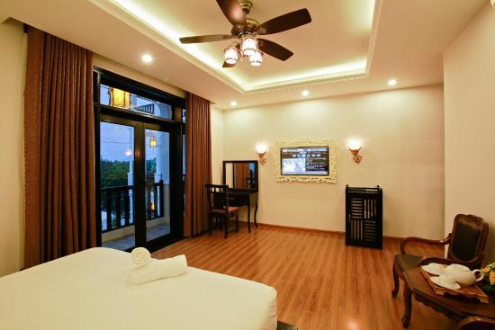 Hoi an osaka boutique villa hk 149 h k 2 0 4 for Best boutique hotels osaka