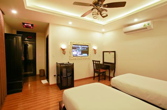 Hoi an osaka boutique villa hk 149 h k 2 0 4 for Boutique hotel osaka