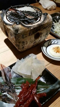 Higashi Okazaki Robataya Donpachi