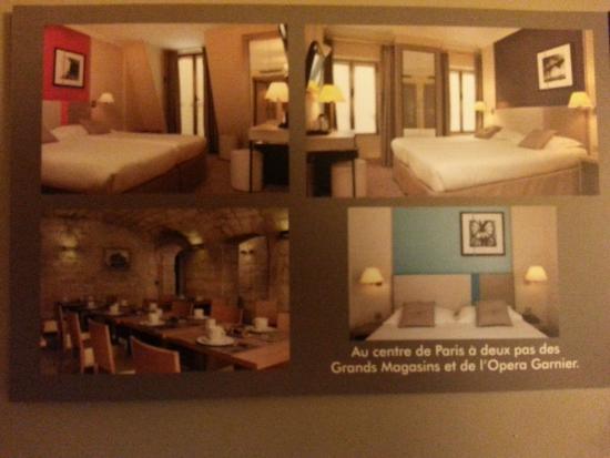 hotel touraine info picture of hotel touraine opera paris rh tripadvisor co za