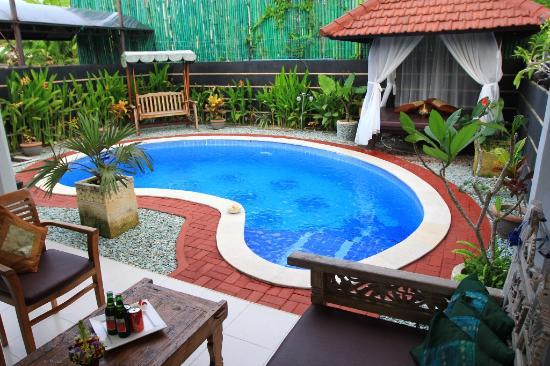Monica Bali Villas