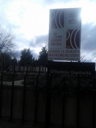 Cittadella Ospitalita Photo
