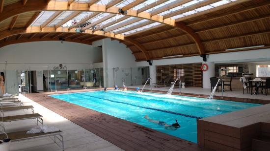 Un buen detalle picture of casa dann carlton hotel spa bogota tripadvisor - Hotel casa dann carlton ...