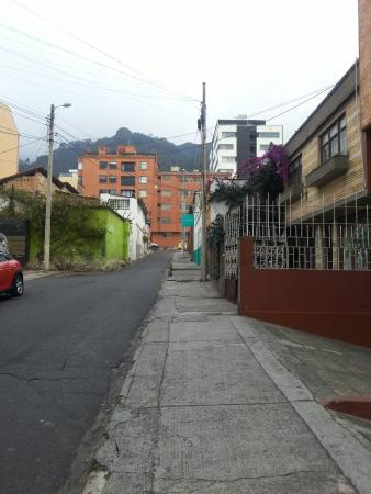 La Niña Hostel: 20160224_065414_large.jpg