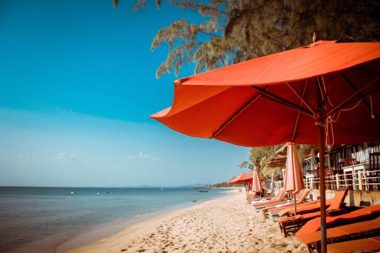 Paris Beach Phu Quoc: Very Nice
