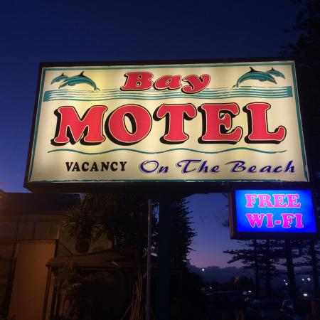 Bay Motel: photo0.jpg