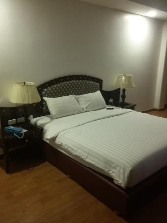 Pattaya Hiso Hotel