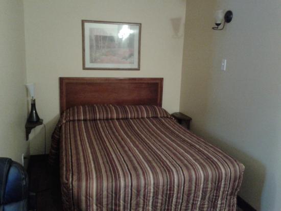 Foto de Hotel Citadelle