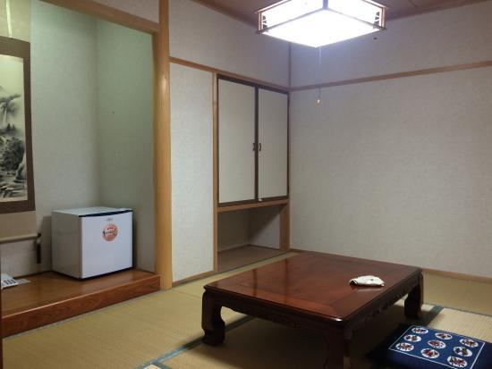 Showa Coporation Daisen Cottage