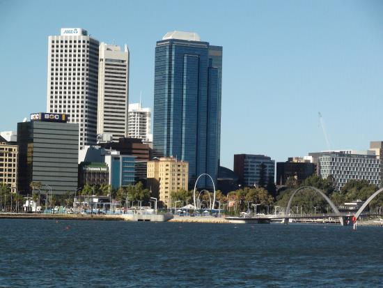 Comfort Inn & Suites Goodearth Perth: Perth CBD