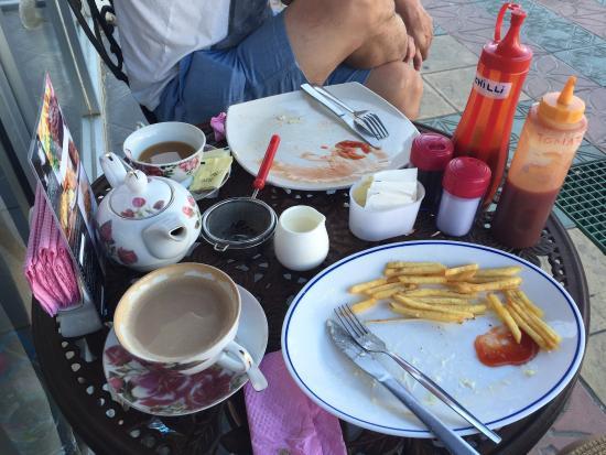 The English Tea Room: photo0.jpg