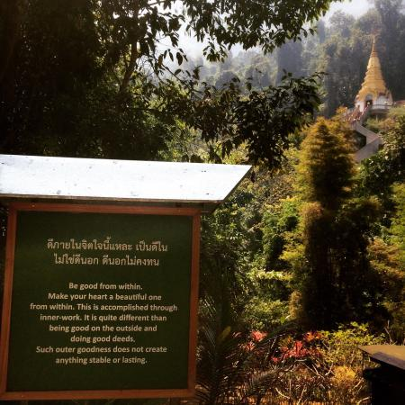Chiang Dao Hut: Picture perfect, relaxing stay!!