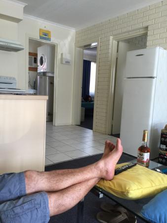 Aquarius Resort Apartments: photo0.jpg