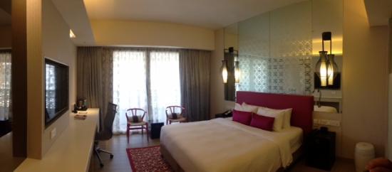 Quaint and Charming Hotel