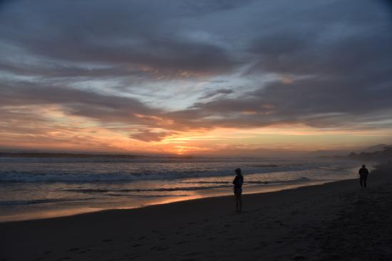 beautiful cloud formations at sunset picture of carpinteria state rh tripadvisor com