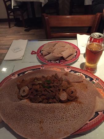 Lucy  Ethiopian & Eritrean Restaurant II