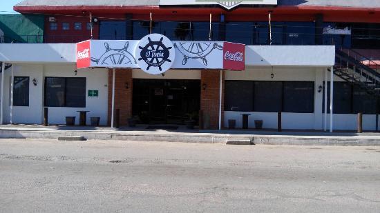Restaurante El Timon