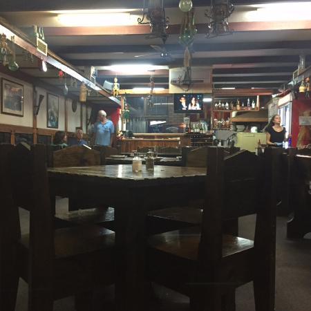 Pinocchio Inn Restaurant