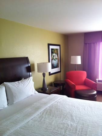 room picture of hilton garden inn fort myers fort myers tripadvisor rh tripadvisor co za
