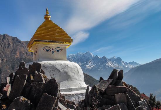 Far Out Nepal