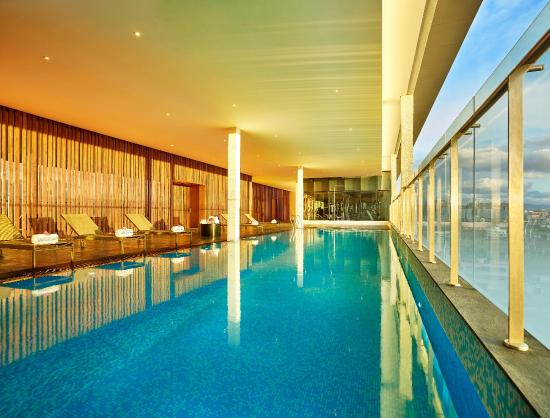 The gateway hotel hinjawadi hinjewadi hotel reviews photos rate comparison tripadvisor for Agus hotel swimming pool rates