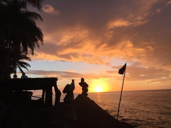 甘米銀火山海灘生態潛水渡假村