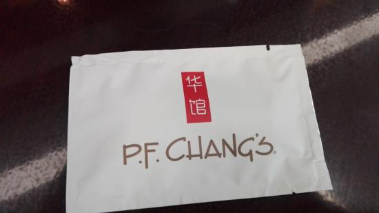 P.F. Chang's - Dubai Mall, Downtown Dubai Dubai, photo from Tripadvisor